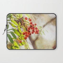 Rowan berries Laptop Sleeve