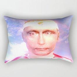 Caesar Rectangular Pillow
