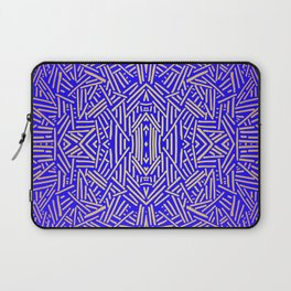 Radiate (Yellow/Ochre Royal) Laptop Sleeve