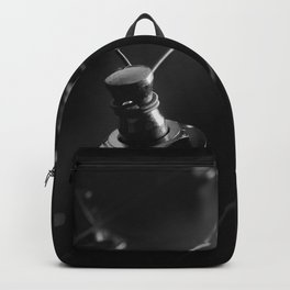 Six String Noir Backpack