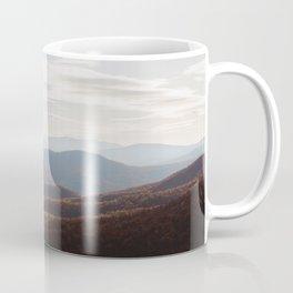 Autumn Shenandoah Valley Coffee Mug