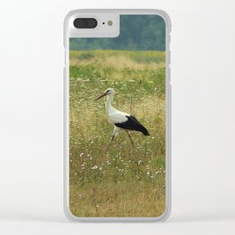 Always together Clear iPhone Case