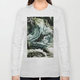 Marble cbi Long Sleeve T-shirt