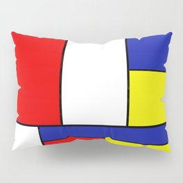 #851 May Day Pillow Sham