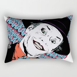 You Can Call Me...Joker! Rectangular Pillow