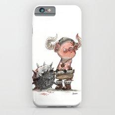 Cochon barbare iPhone 6s Slim Case