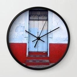 G r a n a d a     I I Wall Clock