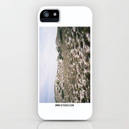 Haphazard - IV iPhone Case