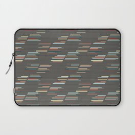 Colorful strips Laptop Sleeve