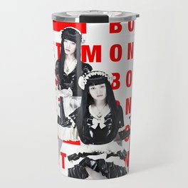 FxxK Boyz Get Money FEMM Travel Mug