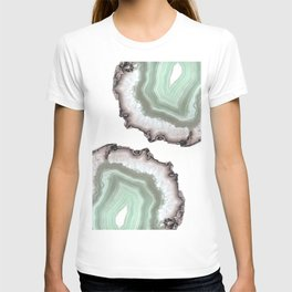 Light Water Agate T-shirt