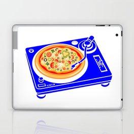 Pizza Scratch Laptop & iPad Skin
