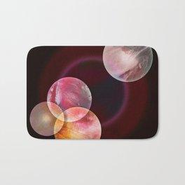 painter's universe Bath Mat