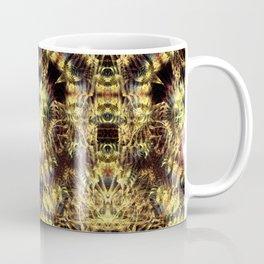 DMT Shaman Visions Coffee Mug