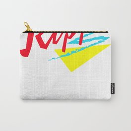 Jesse and the Rippers Carry-All Pouch