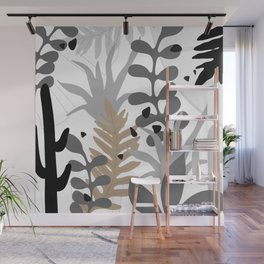 nature plants Wall Mural