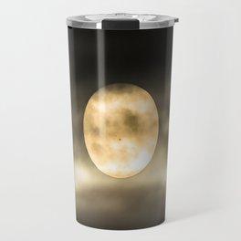 Large AR2665 Dark Spot on the Sun July 2017 Travel Mug