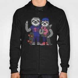 Sloth is life Hoody