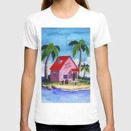 Kame House 2 T-shirt