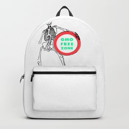 No GMO Backpack
