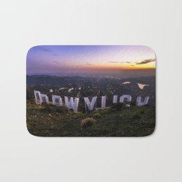 DOOWYLLOH Bath Mat