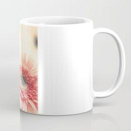 Sweet Side  (retro flower photography) Coffee Mug