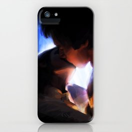 I know iPhone Case