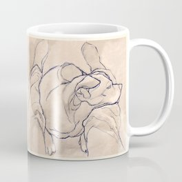 Lost In The Land Of Dreams 1 Coffee Mug