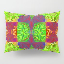 i55 Pillow Sham