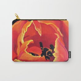 Princess Irene Tulips II Carry-All Pouch