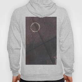 Charted Space, Small No. 3 Hoody