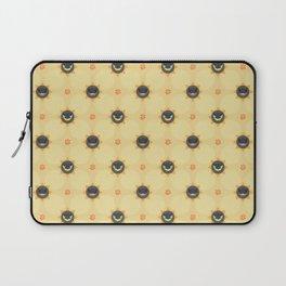 Heliolisk Pattern Laptop Sleeve