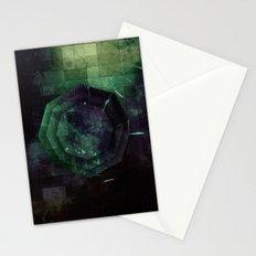 Random Octo Stationery Cards