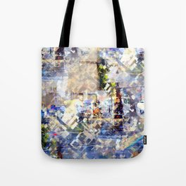 Sometime excesses seemed dire except to own notch. Tote Bag