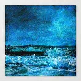 Amazing Nature - Ocean Canvas Print