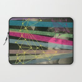 We're All Made Of Stars Laptop Sleeve