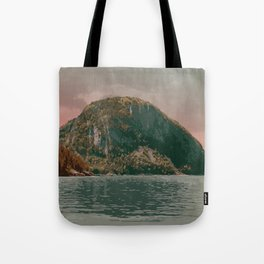 Terra Nova National Park Tote Bag