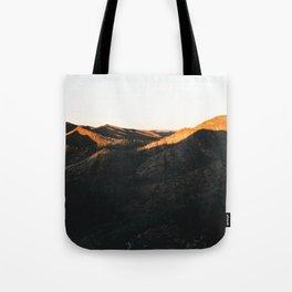 Arkaroola Tote Bag