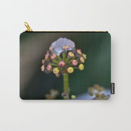 Wild Ivy Carry-All Pouch