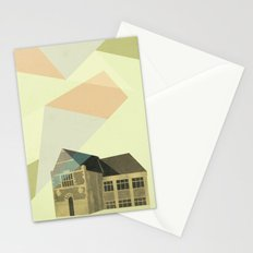 Beaches Branch Stationery Cards