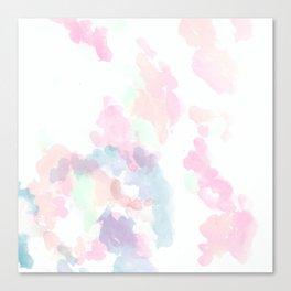 Weekend Paints 1 Canvas Print
