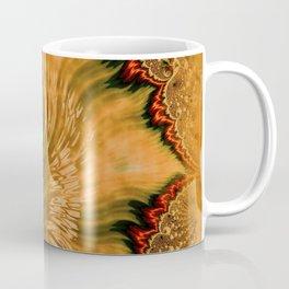 Vintage Shell Coffee Mug