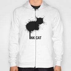 INK CAT Hoody
