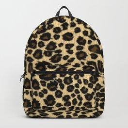 Leoprint Backpack