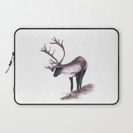 Lone Caribou Laptop Sleeve