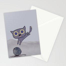 Teacake Kitten Stationery Cards