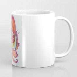 just a fish Coffee Mug