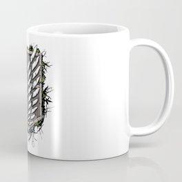 Survey corps Coffee Mug