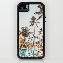 Hotel Tropicana ||| #photography #travel iPhone Case