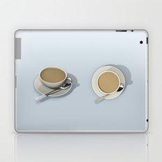 Wake me Gently Laptop & iPad Skin